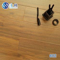 pavimento di legno del laminato della superficie di 8/12mm Eir