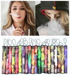Оптовая торговля одноразовые Электронные сигареты Hooka достаточно Шиша 500 Puffs различные фруктовые ароматы красочных одноразовые электронные сигареты