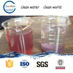 Chlor-Dioxid für Wasserbehandlung-Textilbleacher-chemischen Wasser Decoloring Agens