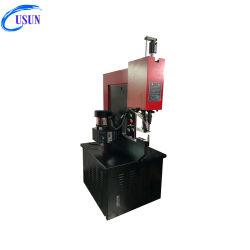 Alimentação Manual ou Automático Usun Fixador Pem rebitagem hidráulico do equipamento da máquina de rebitar prensas hidráulicas para inserção ou porcas de perno