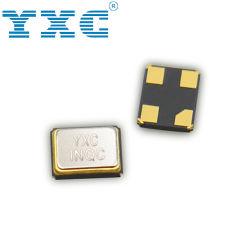 12MHz 2520mm resonador de cristal 10PF 10ppm con SMD Fabricante de cristal