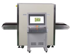 공공 장소 안전 안전 스캐너 엑스레이 짐 스캐너 기계