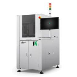 proteção ambiental vedadas CO2/UV/luz verde/fonte de fibra de água de resfriamento online/PCB de refrigeração do ar do sistema de marcação a laser de código de barras e equipamento