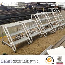 الصين مصنع ألومنيوم خطوة من