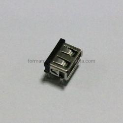 USB-Buchse für Mobile Charger Adapter Version 2.0 Standard Connector Board-to-Board-Steckverbinder