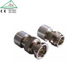 Baixa de 75 Ohm Vswr 1W absorver a energia de microondas de RF coaxiais RF Transmissor carga fictícia fixar terminais para campos de telecomunicações