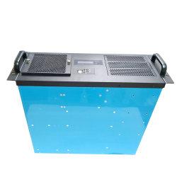 OEM IP65 IP67 Ipc van de Printer van de Bijlage van het Metaal van het Blad van het Aluminium de Waterdichte Openlucht 3D Bijlagen van Chassis