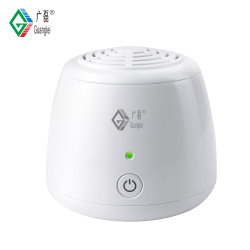 Mini USB ion négatif de l'ozone Purificateur d'air