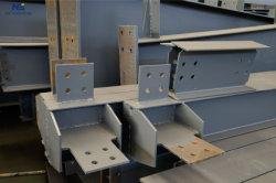 C-FormstahlPurlin/Stahlträger/Stahlrahmen/Stahlprofil/Stahlkonstruktion mit ISO9001/SGS