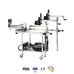 Equipo Médico Hospital Oftalmológico de OT de tracción de la tabla de fotograma (1005)