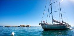 Boa marina di galleggiamento per le barriere e le barche
