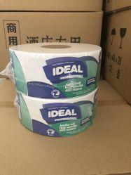 Toilettenpapier-mini riesige Rolle