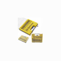 strumento rotativo stabilito accessorio del bit di trivello di torsione della smerigliatrice 150PCS micro