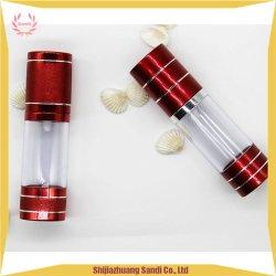 Bottiglie di profumo cosmetiche dello spruzzo di profumo dello spruzzo della radura da tasca della bottiglia