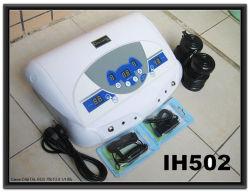 Двойной MP3 Cell спа Ion Detox очистить машину (IH502)