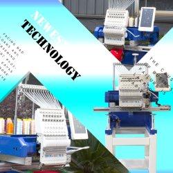 3 anni di garanzia!!! Disen ha usato il fratello Innov-È fotoricettore 600 650 della macchina per cucire del ricamo V3 e singoli prezzi capi della macchina del ricamo da vendere il ricamo mA di Barudan