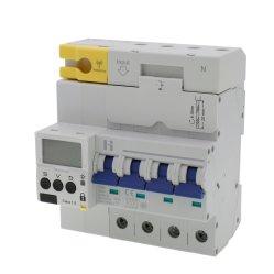 CE-Leistungsschalter-Analysator für Hochspannung