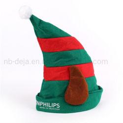 عيد الميلاد قبعة مع آذان ملحق عيد الميلاد قبعة البالغين