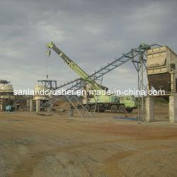 Fabricante profissional de completa linha de esmagamento de pedra fabricados na China