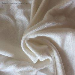 100 чистого шелка Джерси 58GSM трикотажные один текстиль