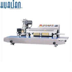 FRS-1010I Hualian Hot Stamp Printing machine