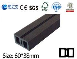 Giunzatrice WPC ad alta resistenza per pavimentazione Decking rivestimento pannello parete Con SGS CE FSC ISO WPC Keel legno composito in plastica Travetto Lhma082