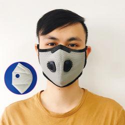 im auf lager Mund-Gesichtsmaske-Großverkauf der Fabrik-5ply Earloop mit schneller Anlieferung/konzipierte Gesichtsmaske