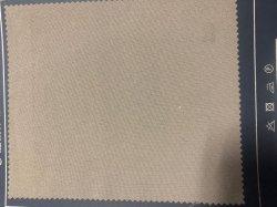 Tessuto di seta intrecciato antistatico dell'indumento del tessuto del poliestere