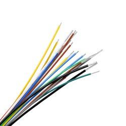 FEP-draden Hoge temperatuur kabels Teflon Elektrische draad geïsoleerde kabel Prijs