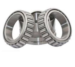 Singolo cuscinetto a rullo del cono di riga di alta qualità 30200 30300 cuscinetti a rulli conici di 32200 serie