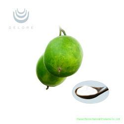Sweetner moine naturel extrait de fruits 20%25%50%70 % Mogroside V luo han guo moine Extrait de fruits concentré de jus de fruits en poudre moine extrait de fines herbes