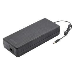 Personalizado de conmutación de la fábrica de 300W de potencia estándar de adaptador de 12V 19V 24V 48V Cargador de batería de Li-ion/plomo/ácido Cargador Lipo