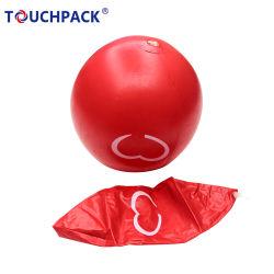 Personalizado de fábrica de juguetes de piscina hinchable de PVC Pelota de playa