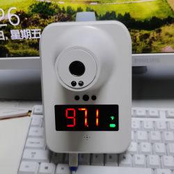 الصين [فكتوري بريس] عمليّة بيع حارّة إلكترونيّة دون تلامس طبّيّ صناعيّة جبين طفلة [لكد] [س] [فدا] [ديجتل] جبين أشعّة تحت الحمراء ميزان حرارة