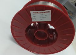 de Uitgeboorde Draad Fecrbsi van 1.6mm Poeder voor Thermische Nevel