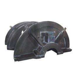 Hochwertige China CNC Herstellung Service
