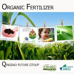 フミン酸肥料 65% Fulvic Acid 15%