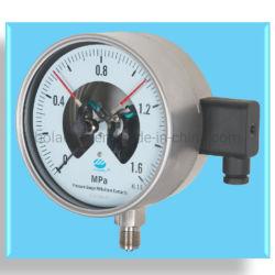 Allgemeine Druckanzeige Ammoniak-Druckanzeige Septum-Druckanzeige