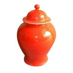Grand Pot en céramique chinoise antique (LW192)