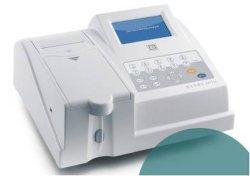 혈액검사 장비 유형 글루코오스 측정기
