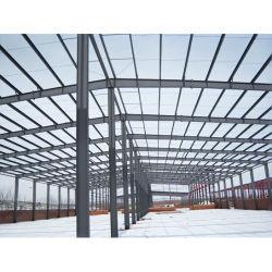 Stahlkonstruktion (SSW-001)