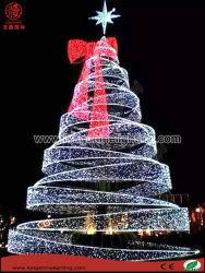 Fabrik-Preis-im Freienweihnachtsbaum-Licht/Weihnachtsdekoratives Licht