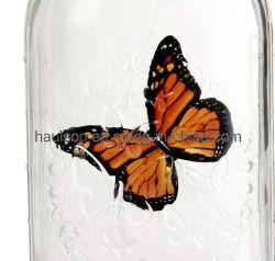 Butterfly Jar (HS-008)