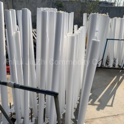 中国の製造者産業PVAのローラーのスポンジのクリーニングブラシ