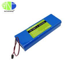 12V 20Ah 18650-3s8p Batterie rechargeable lithium-ion pour le ventilateur