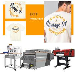 15 anni di esperienza fornitore di stampanti Mt Mtutech T Shirt Printing Macchina di stampa a film PET con trasferimento DTF