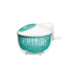 Spinner van de Salade van de keuken de Multifunctionele Plastic Plantaardige (GS037)