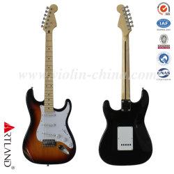 Chitarra elettrica economica Bass Wood St Style (EG002)