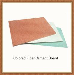純粋なカラー水外壁Cladingのための耐久のファイバーのセメント