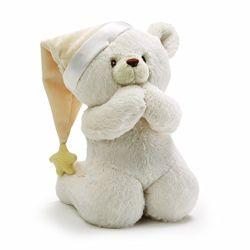 Diseño personalizado de la oración Adorable osito de peluche juguete bebe Musical